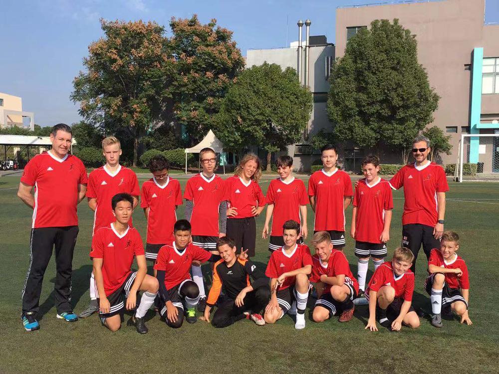 Fußball U14