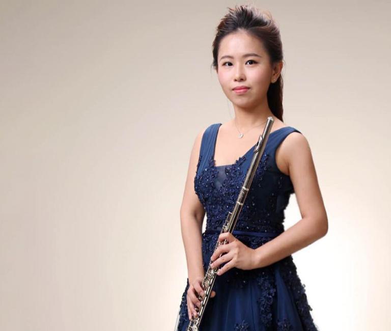 Irene Huang